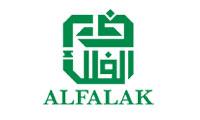 Greenal Falak Logo